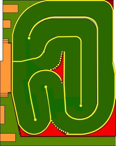 modellsport streckenlayout software f r die ideallinie einer runde berechnen k rzester weg. Black Bedroom Furniture Sets. Home Design Ideas