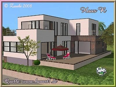 sims 2 h user zum nachbauen m bel und heimat design inspiration. Black Bedroom Furniture Sets. Home Design Ideas