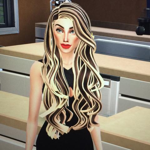 Sims 4 Frisuren Mods Beliebte Jugendhaarschnitte 2019
