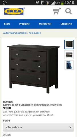 m bel neu lackieren schwarz weiss. Black Bedroom Furniture Sets. Home Design Ideas