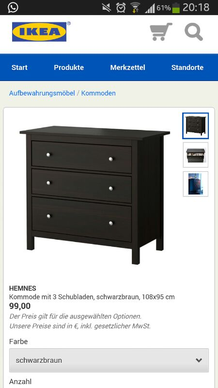 m bel neu lackieren schwarz weiss. Black Bedroom Furniture Sets. Home Design Ideas