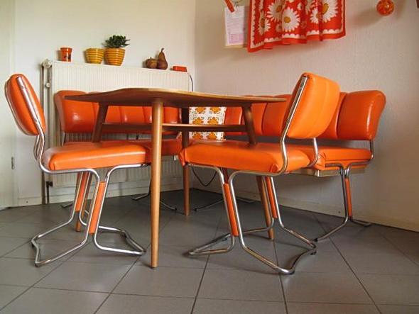 m bel unbekannter herkunft usa diners designer knoll 70er k che corner seat design. Black Bedroom Furniture Sets. Home Design Ideas
