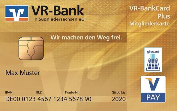 Vr Bank Konto Kündigen