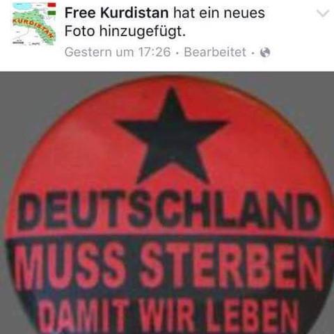 ????? - (Angst, Deutschland, Türkei)