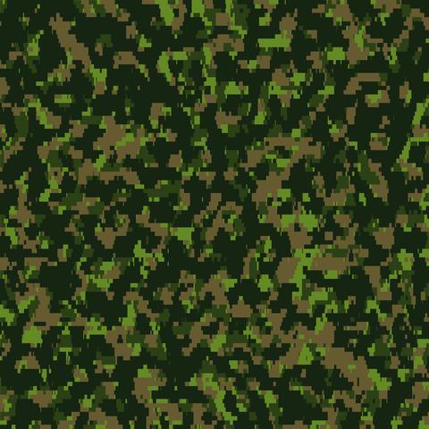 Mochte Gerne Mit Gimp So Ein Camouflage Erstellen Wie Geht Das Photoshop