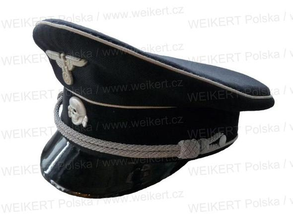 Waffen-ss Mütze - (kaufen, Kauf, Kaufberatung)