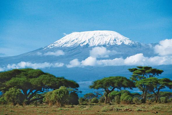 Möchtest Du einmal in Deinem Leben den Kilimandscharo in Tansania besteigen?