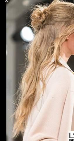 Warum lieben männer lange haare