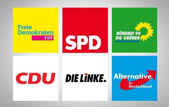 Umfrage zur Bundestagswahl?