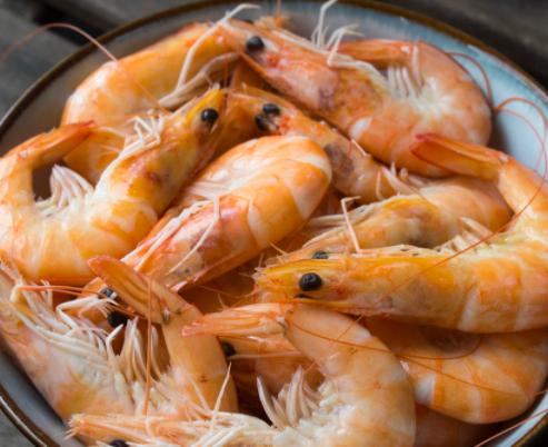 Mögt ihr auch Shrimps?