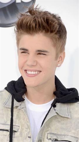 Mögt ihr das was optisch und musikalisch aus Justin Bieber geworden ist?