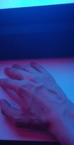 Mögt ihr Frauen|Mädchen's Ader an denn Händen bei Jungs|Männer?