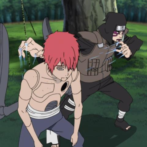 Kankuro-Sasori <3 - (Meinung, Naruto, Kankuro)