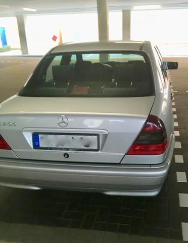 Benz - (Auto, Auto und Motorrad, Mercedes-Benz)