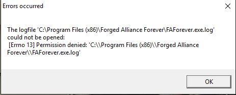 Fehlermeldung - (Internet, Download, faf)