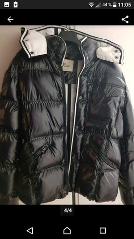 Moncler Jacke echt oder gefälscht?