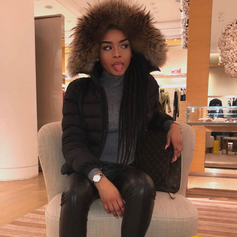 new concept 10499 861b0 Moncler jacke modell? (Mode, Style, Winter)