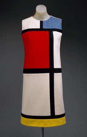 Yves Saint Laurent - (Werbung, Kunst, Design)