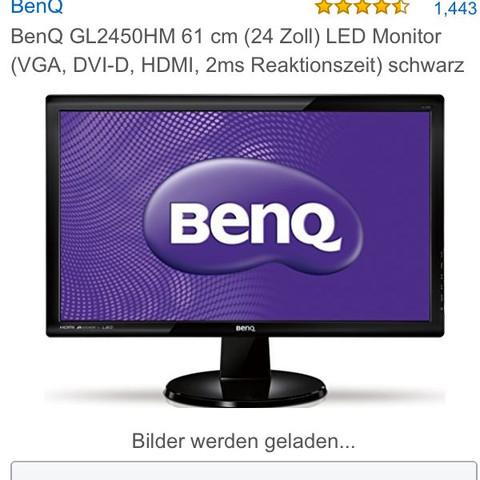 Der monitor - (Computer, PC, PS4)