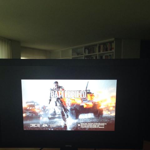 Bild monitor - (PS3, Monitor)