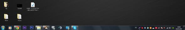 Bildschirm - (Monitor, Informatiker gefragt)