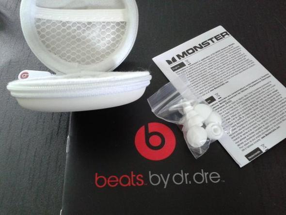 Box mit NETZ ?!?! Anleitungen - (Ebay, Beats, Fake)