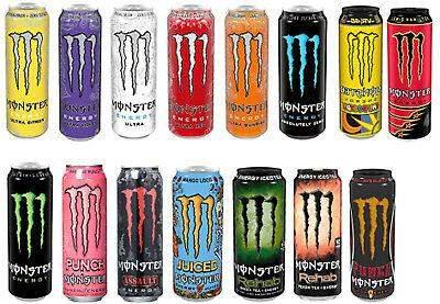 Monster energy in Deutschland kaufen, wo?