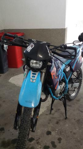 Aprilia RX - (Motorrad, Moped, Aprilia)