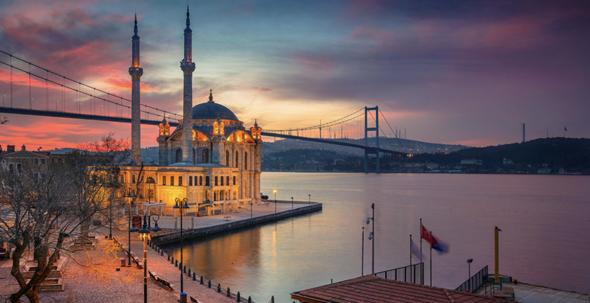 Moskau oder Istanbul welche Metropole findet ihr schöner?