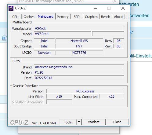 motherboard - (PC, Windows, Mainboard)