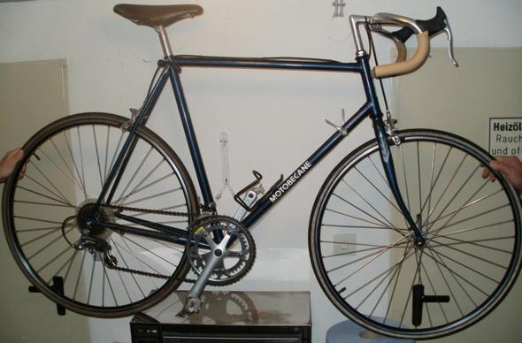 Rennrad - (Fahrrad, Rennrad, 80er-Jahre)