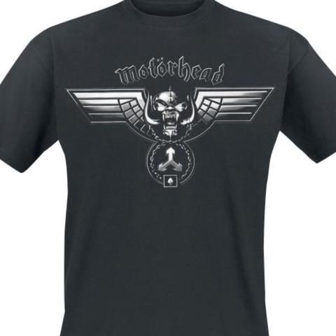 Motörhead - (Mode, Klamotten, Rock)