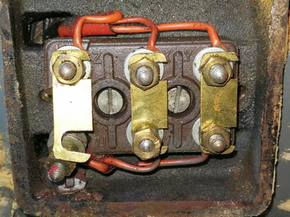 Motor wie geschalten? (Elektronik, Schaltung, elektromotor)