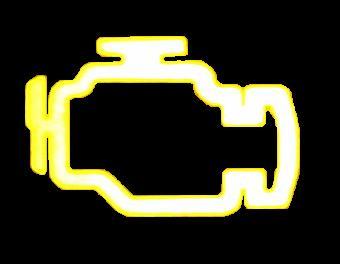 Nicht der Arbeitssensor auf das Benzin