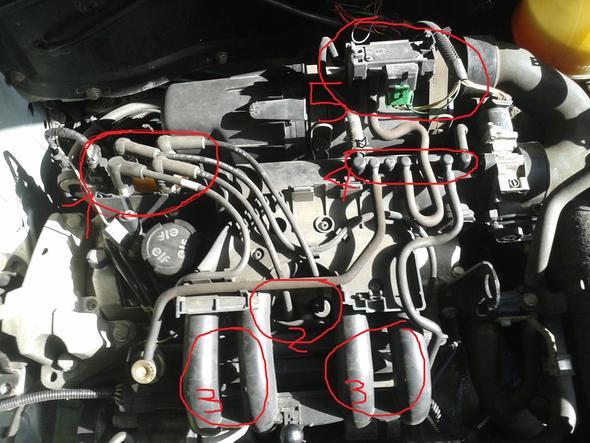 Motor - (Auto, Motor)