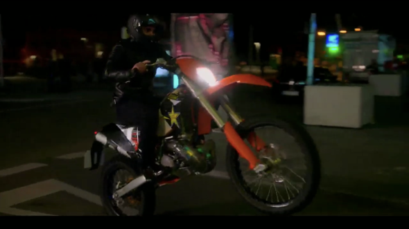 - (Auto und Motorrad, Motorrad, Kosten)