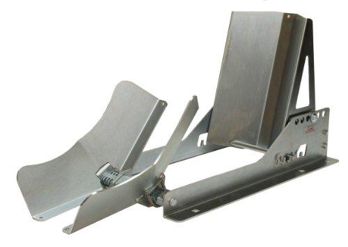 motorrad halterung wippe selber bauen kfz. Black Bedroom Furniture Sets. Home Design Ideas