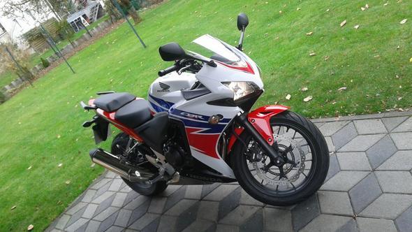 Exhaust - (Motorrad, Motor, Moped)