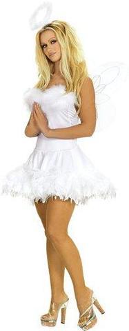 engel ;) - (Jungs, Party, Kostüm)