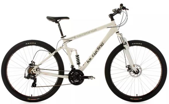 Mountainbike fully umbau auf Hydraulik / luft ?
