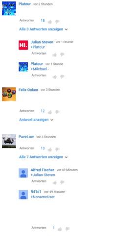 Youtube Abonnenten Werden Nicht Angezeigt
