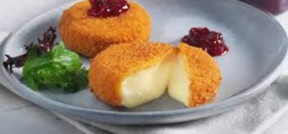 Mozzarella Sticks oder Back Camembert?