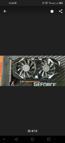 Msi gtx 1050ti 4gb oc oder Asus Cerberus Gtx 1050 ti?