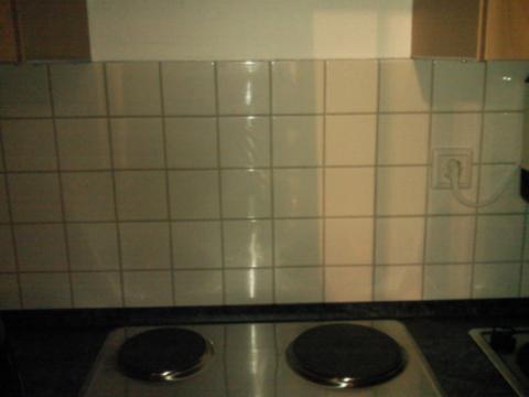 Küche - (Küche, Badezimmer, Fliesen)