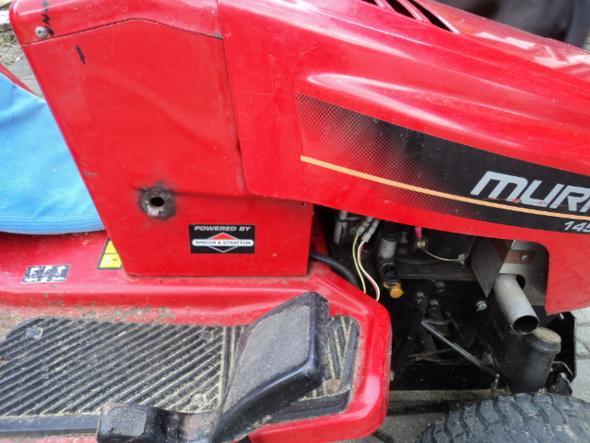 Murray 145/102 Ersatzteile (Auto, Garten, rasentraktor)