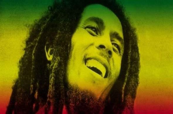 Music - opinion of Bob Marley