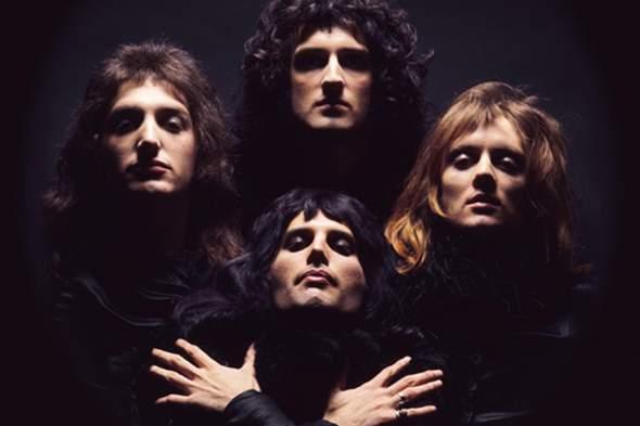 Musik - Wer könnte der Band Queen ihren Platz als beste Rockband streitig machen?