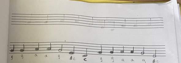 Musik Paralellorganum?
