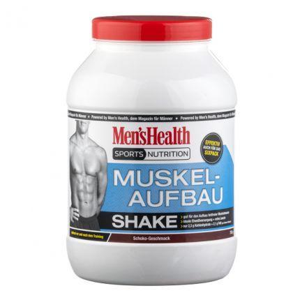 Men's Health - (Sport, abnehmen, Muskeln)