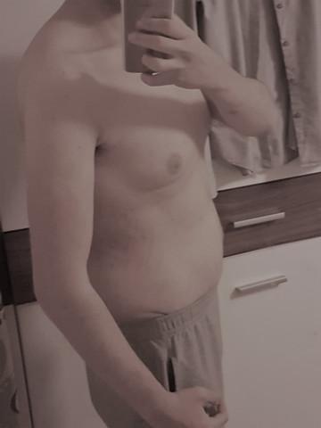 Bild 2 - (Körper, Muskelaufbau)